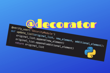How Python Decorators Work
